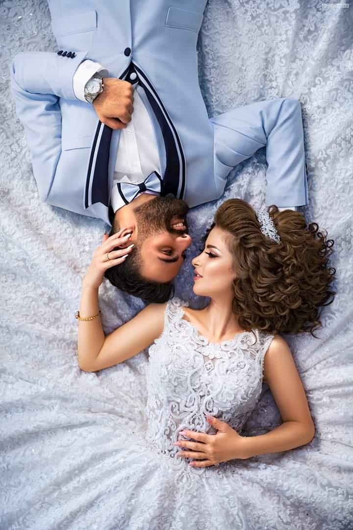 صيحات العروس 2020 كل ما يليق بإطلاتك الملكية