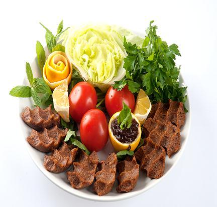 أربعة اطعمة تركية مشهورة تعرفي عليها