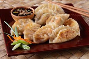 وصفة صينية لذيذة