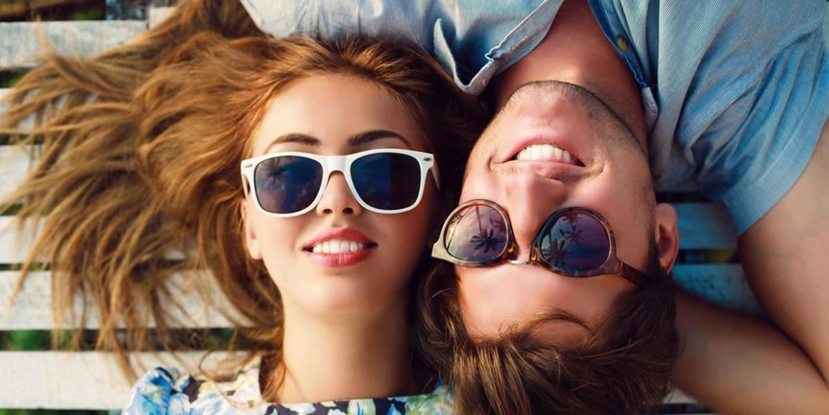 مضار ارتداء النظارات الشمسية المقلدة