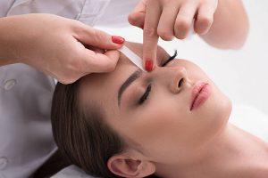 خدمات الصالون صالون نسائي ازالة الشعر تكلفة ازالة الشعر صالونات جدة