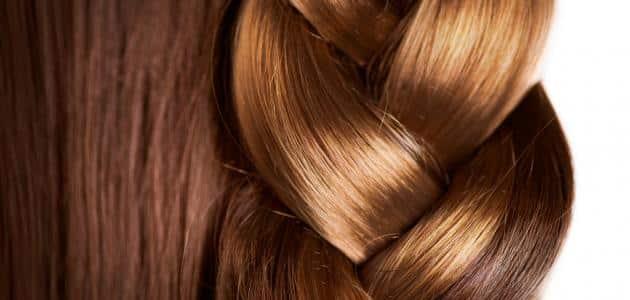 صالون فرد الشعر بالبروتين