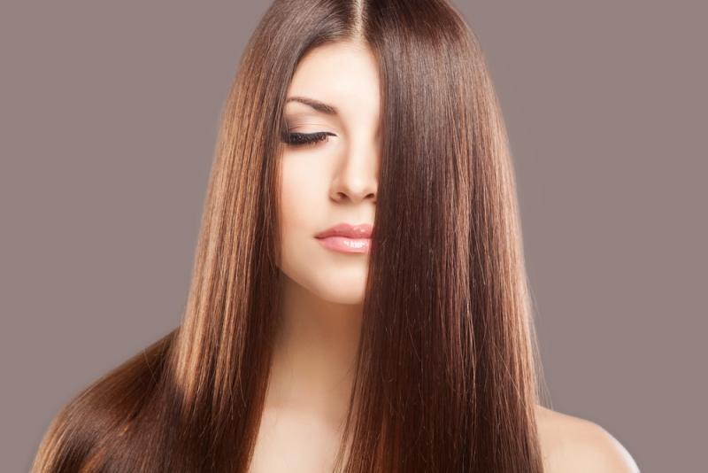 علاج الشعر بالكرياتين